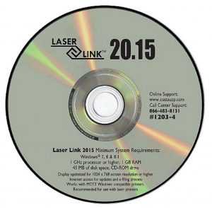 Tax Form Express CD-ROM Tax Software by Laser Link