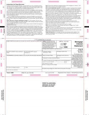 Other Pressure Seal Tax Forms